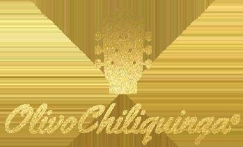 Olivo Chiliquinga Luthier